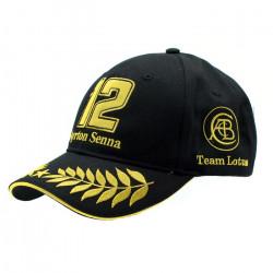 Kapa Ayrton Senna Classic Team