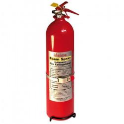 Ručni aparat za gašenje požara LIFELINE 3,7kg FIA