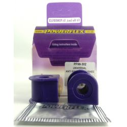 Powerflex 300 Series selen blok stabilizatora 12mm Universal Bushes