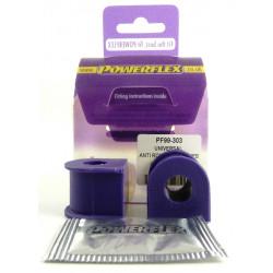 Powerflex 300 Series selen blok stabilizatora 14mm Universal Bushes