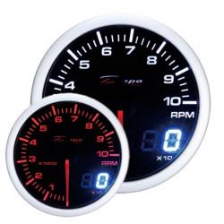 Mjerni instrument DEPO racing Brzinomjer - Dual view serija