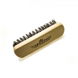Tuningkingz Leather/ Upholstery Brush - četka za zasvlake i kožu 17x4,5cm