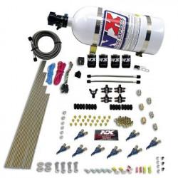 Sistem Nitro (NX) Piranha direct port za 8 cilindrična motora (4,5L/ 7L)