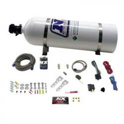 Sistem Nitro (NX) Diesel Stacker 2 (7L)