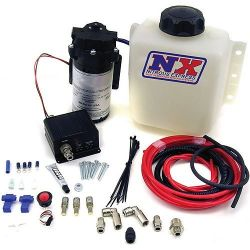Nitrous Exzass (NX) ubrizgavanje Methanolu Stage 1 za 4 cilindrični motori