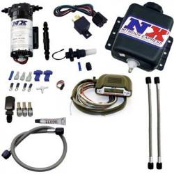 Nitrous Exzass (NX) ubrizgavanje Methanolu Stage 2 za 4 cilindrični motori