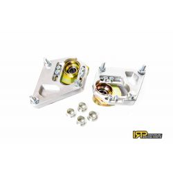Gornji podesivi nosač amortizera IRP za BMW E36 za drift lock kit