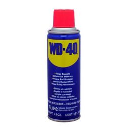Mazivo u spreju WD40 - 400ml