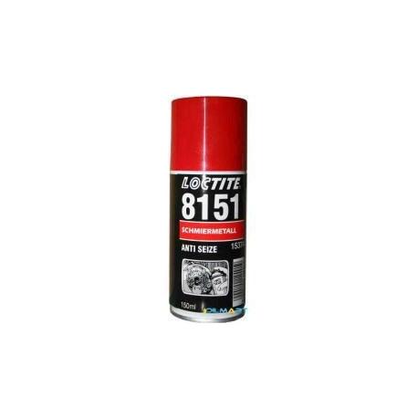 Kemija za automobil LOCTITE LB 8151 - antikorozivne masti 150ml   race-shop.hr