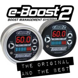 Elektronički boost controller TURBOSMART eBoost2 60mm