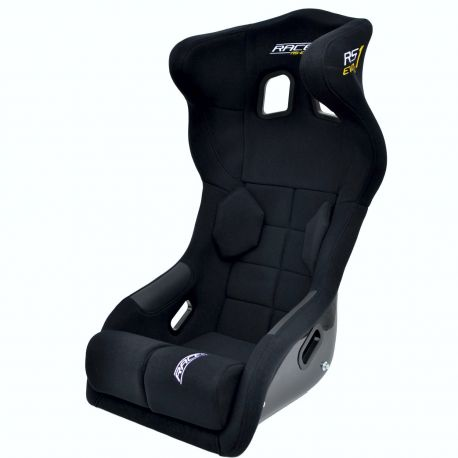Sportska sjedala sa FIA homologaciom Sportsko sjedalo sa FIA RACES RS-EVO 1XL | race-shop.hr
