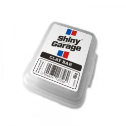 Shiny Garage Clay Bar 100G - glina za čišćenje boje