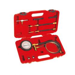 Set za mjerenje tlaka brizgaljki