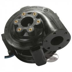 Univerzalna električna vodna pumpa 80L/Min 7,5A