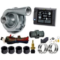 Set Control Panel + električna vodna pumpa 150L/Min 10A