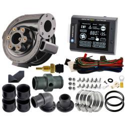 Set Control Panel + električna pumpa za vodu 80L/Min 7,5A