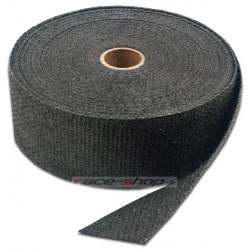 Termo izolacijska traka za ispušne grane i auspuh Thermotec, crna, 25mm x 15m