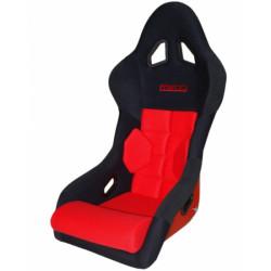 Sportsko sjedalo MIRCO GT RED/BLACK