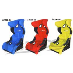 Sportsko sjedalo MIRCO S2000 NEW