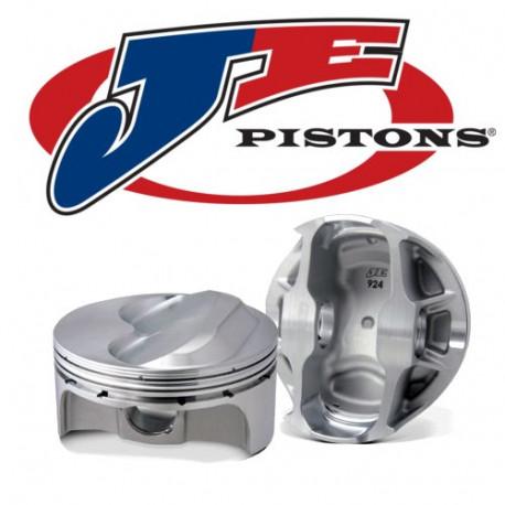 Dijelovi motora Kovani klipovi JE pistons za VW 1.8T 20V 81.50mm(9.25:1)FSR-Perfect skirt   race-shop.hr