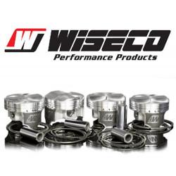 Kovani klipovi Wiseco za Nissan GTR VR38DETT 3.8L 24V (9.5:1) Stroker-BOD