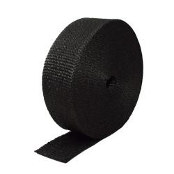 Termo izolačná páska na zvody a výfuk, čierna 50mm x 10m x 0,8mm