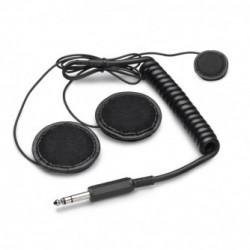 SPARCO headset za centrale interfon IS 110 u zatvorenu kacigu