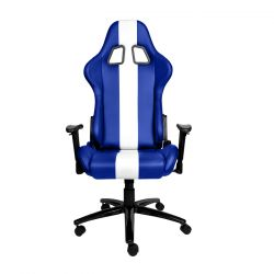 Kancelarijska stolica (playseat office chair) Turn One plava