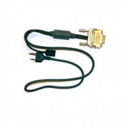 Adapter PELTOR FMT200 kabel za VHF radio
