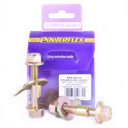 Powerflex set vijaka za podešavanje diverzija (14mm) Nissan Leaf (2011 on )