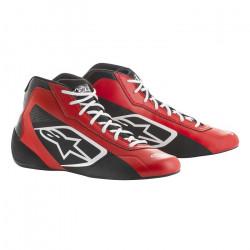 Cipele ALPINESTARS Tech-1 K Start - Red/Black/White