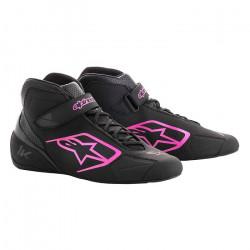 Cipele ALPINESTARS Tech-1 K - Black/Pink