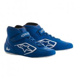 Cipele ALPINESTARS Tech-1 K - Blue/White