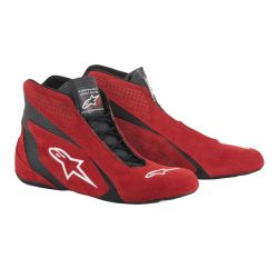 Cipele ALPINESTARS SP FIA - Red/Black