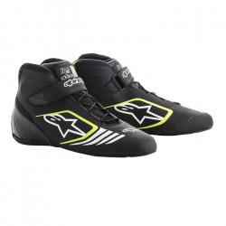 Cipele ALPINESTARS Tech-1 KX - Black/Yellow