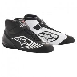 Cipele ALPINESTARS Tech-1 KX - Black/White