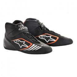 Cipele ALPINESTARS Tech-1 KX - Black/Orange