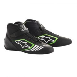 Cipele ALPINESTARS Tech-1 KX - Black/Green