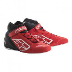 Cipele ALPINESTARS Tech-1 KZ - Red/Black