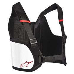 Alpinestars čuvar rebra Bionic junior Rib - Black/White