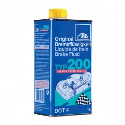 Kočna tekućina ATE DOT4 TYP 200 - 1l