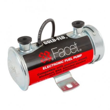 Crpka za gorivo niskog pritiska Crpka za gorivo niskog pritiska Facet Cylindrical 0.48 - 0.55 Bar | race-shop.hr