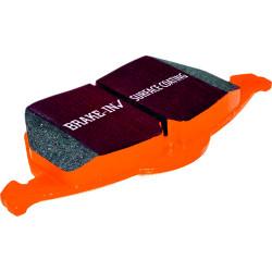 Stražnje pločice EBC Orangestuff FULL RACE DP9680