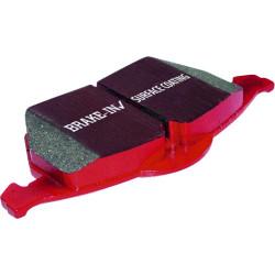 Prednje pločice EBC Redstuff Ceramic DP31487C