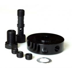 adapter ispod filtra za ulje za pripajanje senzora za VW R serija (EA113)