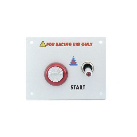 Startni paneli Startna ploča ISP09 LED | race-shop.hr
