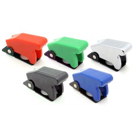 Start tipke i sklopke zaklopni poklopac zakidača - različite boje | race-shop.hr