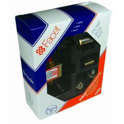 Set niskotlačne pumpe za gorivo Facet Solid State 0.48 - 0.69 Bar