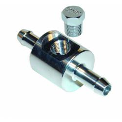 adapter Sytec za montažu manometra ili Senzora tlaka goriva 8,12, 17, 25mm