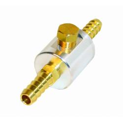 adapter Sytec za montažu manometra ili Senzora tlaka goriva, razni promjeri